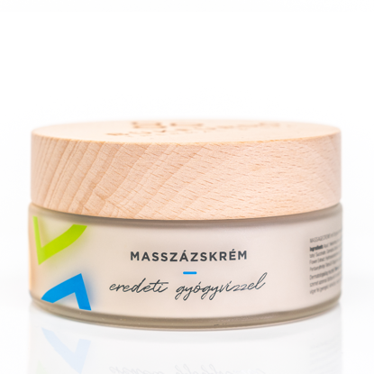 Picture of Massage cream 200 ml