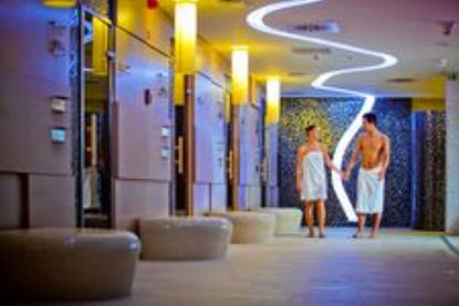 Picture of Adults Spa afternoon ticket with sauna (from 3 p.m.)