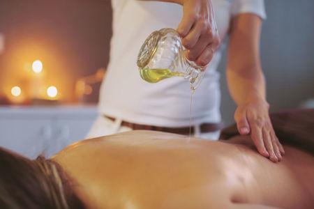 Bild für Kategorie Massagen