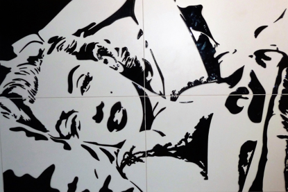 Picture of Marilyn Monroe büki Tour 11:00