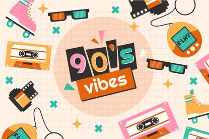 Picture of We love 90's 11:30